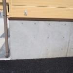 建物のコンクリート保護②